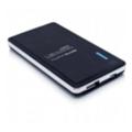 Портативные зарядные устройстваLenmar PowerPort Wave 2400mah (PPW24 Black)