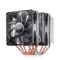 Кулеры и системы охлажденияDeepcool NEPTWIN V2