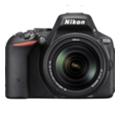 Цифровые фотоаппаратыNikon D5500 kit (18-140mm VR)
