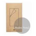 Защитные пленки для мобильных телефоновXiaomi RedMi Note 2 Gloss Screen Protector (1153300014)