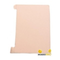 "Чехлы и защитные пленки для планшетовTTX Lenovo Yoga Tablet B8000 10"" Leather case White (-LYTB8000W)"