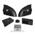 Камеры заднего видаGazer CKR4413-8U (Audi Q3)