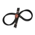 Аудио- и видео кабелиKimber Kable Select Silver 1036 (RCA-RCA) 0.75 m с коннекторами WBT -0102 AG