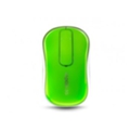 Клавиатуры, мыши, комплекты Rapoo Wireless Touch Mouse T120P Green USB