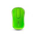 Клавиатуры, мыши, комплектыRapoo Wireless Touch Mouse T120P Green USB