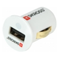 Зарядные устройства для мобильных телефонов и планшетовSKROSS Midget USB Car Charger