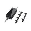 Универсальные блоки питания для ноутбуковTrust 90W Primo Laptop Charger - black 19138