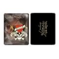 Чехлы и защитные пленки для планшетовEd Hardy Hard Case для iPad Chocolate (IP10А04)