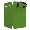 Чехлы и защитные пленки для планшетовPocketBook Обложка для  U7 полиуретан, зеленая (VWPUC-U7-GN-BS)