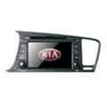 Автомагнитолы и DVDPMS 5753 (KIA Optima)