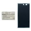 Аккумуляторы для мобильных телефоновCameronSino CS-DEV02XL 2600mAh