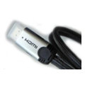 Кабели HDMI, DVI, VGAMT-Power HDMI 1.4 Silver 7.5 м