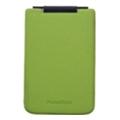 Чехлы для электронных книгPocketBook Flip для PB624 зеленый/черный (PBPUC-624-GRBC-RD)