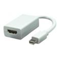 Кабели HDMI, DVI, VGAManhattan Mini-DisplayPort to HDMI Adapter (322461)