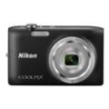 Цифровые фотоаппаратыNikon Coolpix S2800