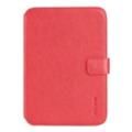 Чехлы для электронных книгBelkin Чехол Verve Tab Folio для Kindle 4 розовый (F8N717cwC01)