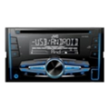 Автомагнитолы и DVDJVC KW-R520QN