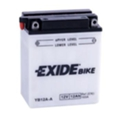Автомобильные аккумуляторыExide YB12A-A