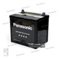 Panasonic 6СТ-65 Аз (N-80D26R-FH)
