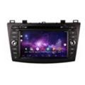 Автомагнитолы и DVDGazer CM6008-BL для Mazda 3 2010-2014