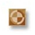 Керамическая плиткаFanal Taco Mahon 8x8