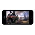 Apple iPhone 5S 32GB Gray. Спереди.