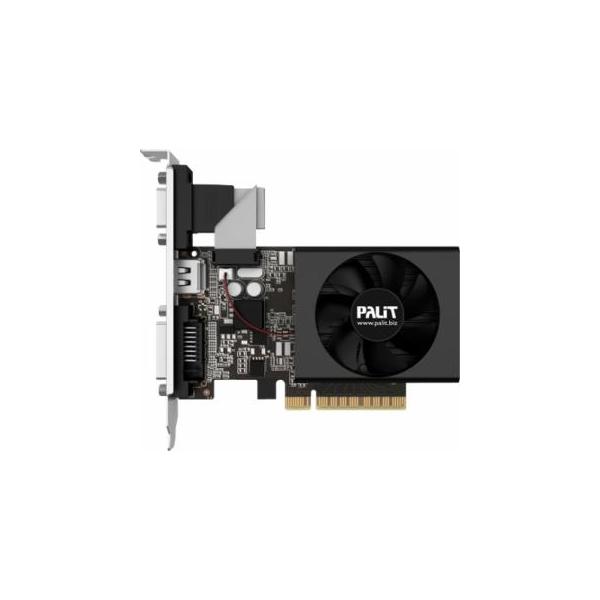 Palit GeForce GT730 2 GB (NEAT7300HD41)