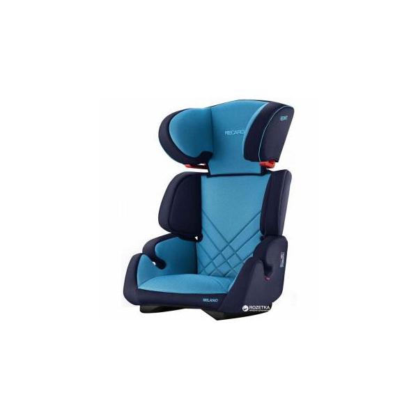 Recaro Milano Xenon Blue (6207.21504.66)