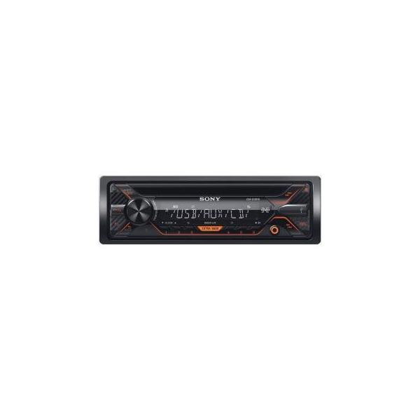 Sony CDX-G1201U