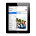 Планшеты Apple iPad 4 Retina Wi-Fi 16 GB Black