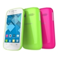 Alcatel One Touch Pop C1 Green