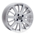 Колёсные дискиWSP Italy FIAT CALABRIA W153 (silver) (R14 W5.5 PCD4x98 ET33 DIA58.1)