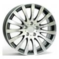 Колёсные дискиWSP Italy BMW GLAZGO W663 (anthracite polished) (R18 W8.0 PCD5x120 ET15 DIA72.6)