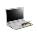 Ноутбуки Panasonic Toughbook CF-SX2 (CF-SX2JDEZF9)