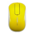 Клавиатуры, мыши, комплекты Rapoo Wireless Touch Mouse T120P Yellow USB