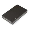 Портативные зарядные устройстваDrobak Lithium Polymer Battery 110/30000 mAh/Black (602608)
