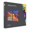 Microsoft Windows 8 Pro 64-bit Eng Intl 1pk DSP OEI DVD (FQC-05955)