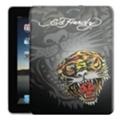 Чехлы и защитные пленки для планшетовEd Hardy Hard Case для iPad Charcoal (IP10А01)