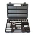 Intertool Набор автоинструментов ET-6039 (39 предметов)