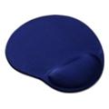 Коврики для мышкиSpeed-Link VELLU Gel Mousepad Blue (SL-6211-SBE-01)