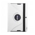 Чехлы и защитные пленки для планшетовTTX Asus MeMO Pad FHD ME302C Leather case 360 White (-ME302CW)