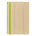 Чехлы и защитные пленки для планшетовTeemmeet Smart Cover для iPad mini Beige (SM03363501)