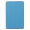 Чехлы и защитные пленки для планшетовZenus Smart Folio Cover for iPad mini Blue