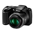 Цифровые фотоаппаратыNikon Coolpix L330