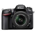 Цифровые фотоаппаратыNikon D7200 kit (18-55mm VR)