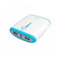 Портативные зарядные устройстваArun Power Bank Y204 10400mAh Blue