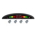 Парковочные радарыCelsior Parking-Radar CS-P4 Silver