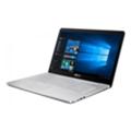 НоутбукиAsus N752VX (N752VX-GB158T) Gray/Silver