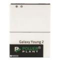 PowerPlant Samsung G130H (EB-BG130ABE) 1350mAh (SM170128)