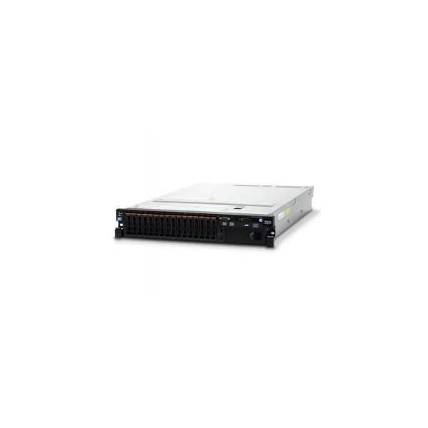 IBM System x3650 M4 (7915E4G)